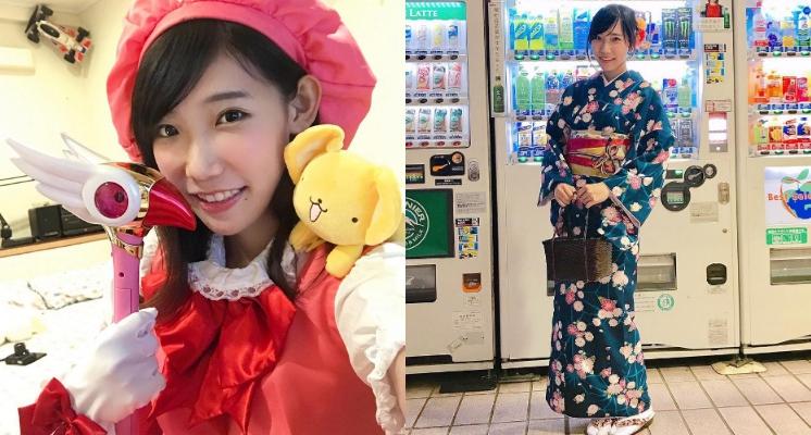 百萬網紅「安啾」感性謝粉絲 揭獨自在日本留學的心酸  喊:好想念台灣珍奶