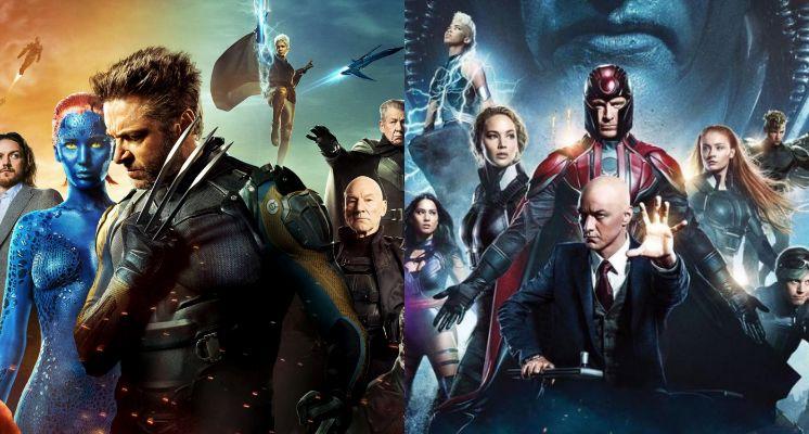 整批演員「遭換角」?《X戰警》將回歸復仇者,片酬太高引擔憂「漫威」總裁出面回應!