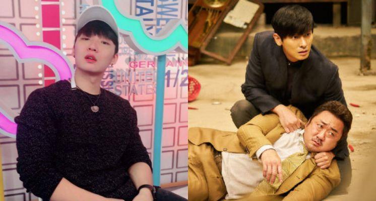 有雷/ 南韓Youtuber「宋讚養 」推出懶人包      「與神同行」續集「比第一集好看」!