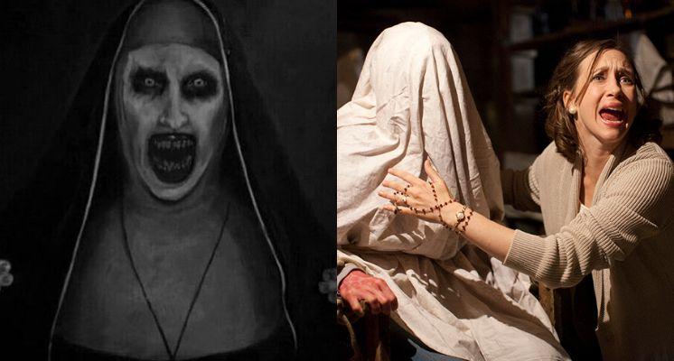 遭Youtube強制移除!《鬼修女》完整版預告流出太恐怖 強迫播放嚇到不知情觀眾!