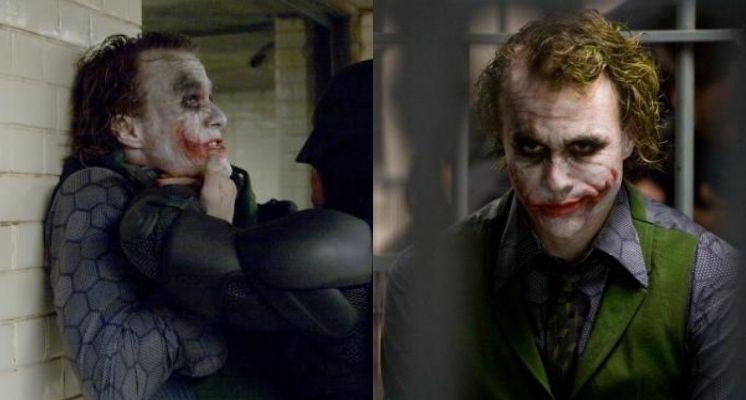連影帝都難忘!回憶「小丑」希斯萊傑要求被暴打 克里斯汀貝爾:他自撞牆壁到磁磚碎裂...