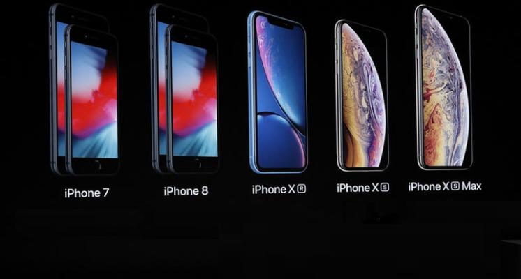貴到吃手手?iPhone 「3款新機+一支手機」懶人包!網:「考驗品牌忠誠度」