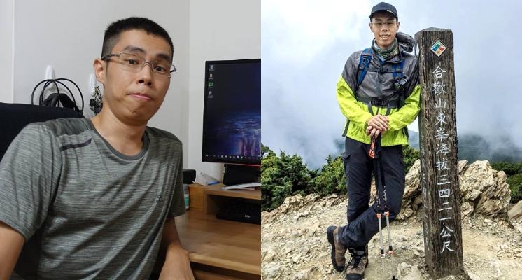 熱血網紅「胡子」 成YouTuber前職業曝光 網恍然大悟:難怪!
