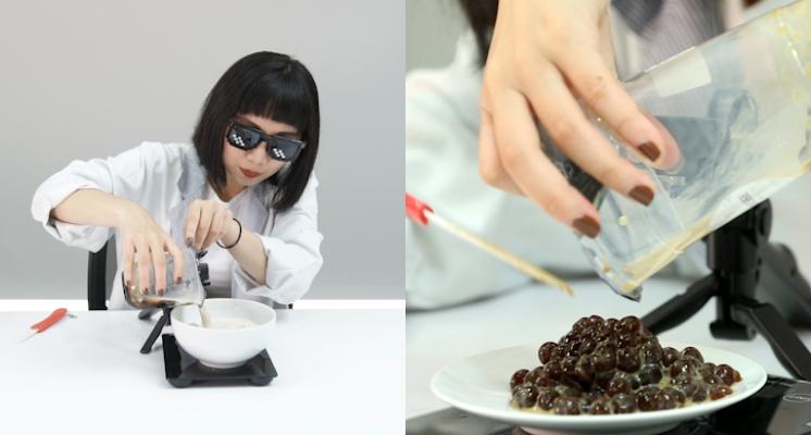 超狂小編實測黑糖珍奶CP值 網笑噴:數珍珠是哪招?