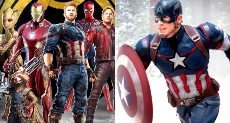 《復仇 4》「已死角色」將加入!「美國隊長」最新人選有譜了!