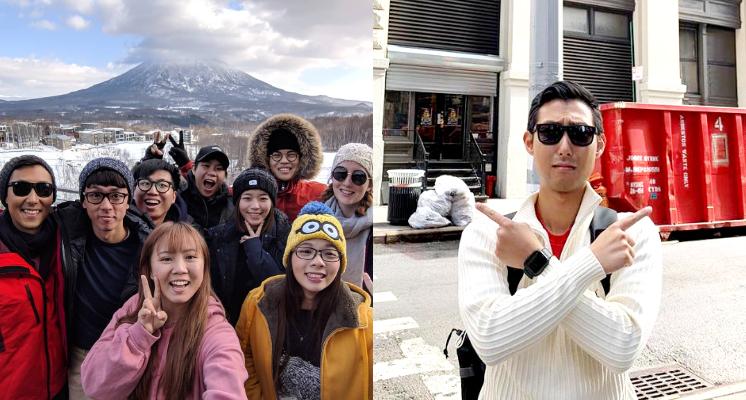 YouTuber同遊北海道「住到鬼屋」?!「劉沛」vlog「驚悚裝飾」引網驚呼:不舒服!