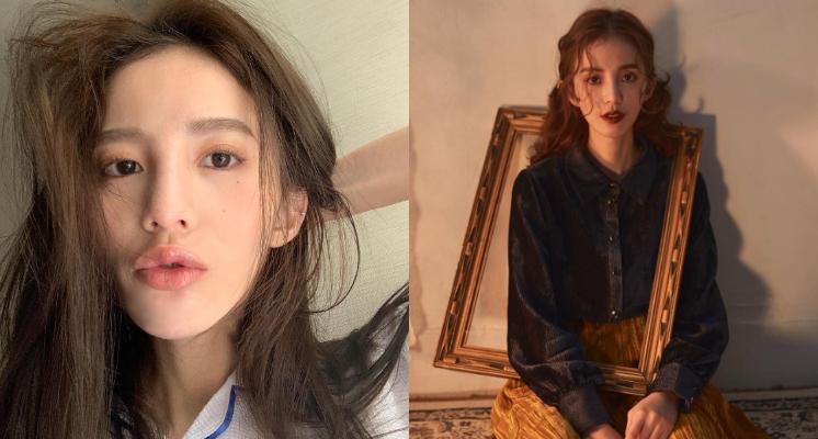 《黑澀會》筱婕「超V鵝蛋臉」現身!公開放閃「粉絲抓包關鍵」:要結婚了嗎 ?!