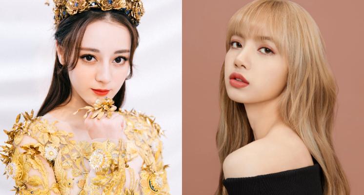 「亞洲最時尚臉孔」榜單出爐!「迪麗熱巴、LISA」竟跌出10名外 網崩潰:太假了!