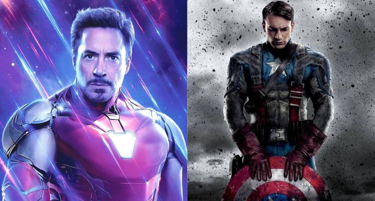 網票選「最愛復仇者英雄」爆冷門!「鋼鐵人、美國隊長」竟全都輸「他」!