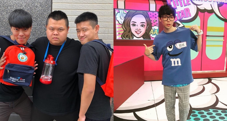 男YouTuber魅力排行出爐!「大蛇丸」奪第四 酷炫吊車尾遭網調侃:臉有點綠