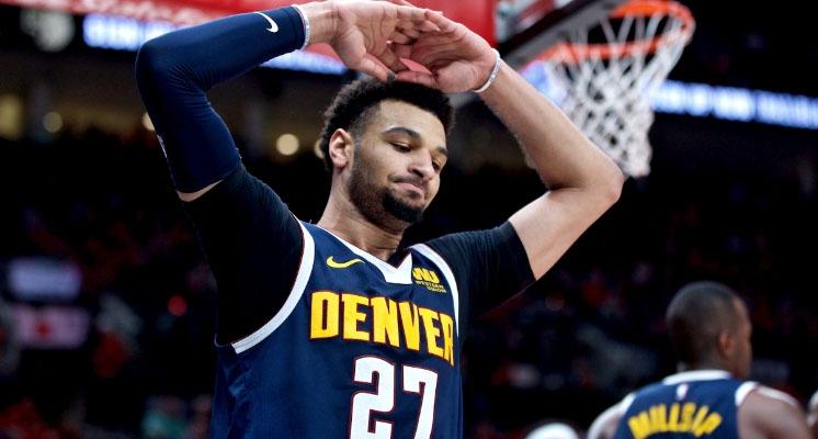 上傳「女友私密片」登熱搜!NBA知名球星莫瑞澄清:被盜號了