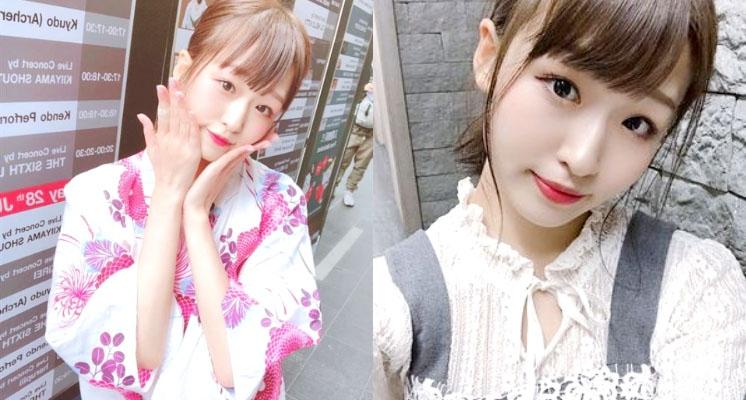日本寫真偶像「遇電車癡漢」不敢大叫!色狼手機搜出6部影片