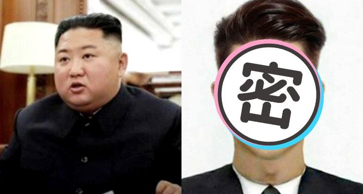 剛打臉「病危說」!金正恩「消瘦照」流出  網暴動:史上最帥領導人
