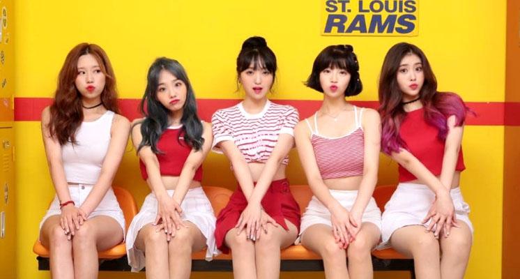 韓女團解散原因曝光!公司怒指名成員轟「私生活複雜」 網全看傻