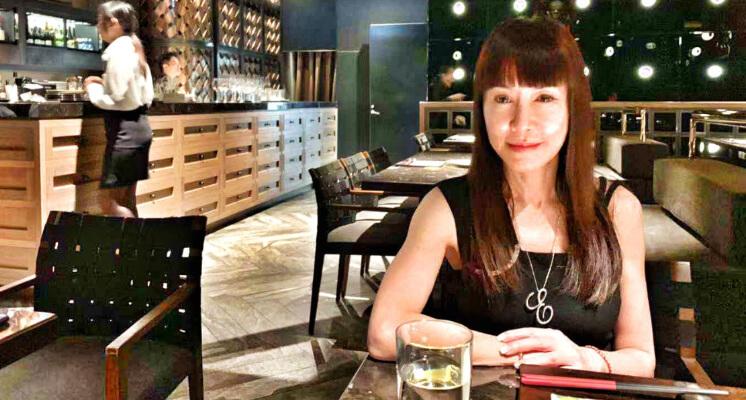 紅鞋恩怨鬧9年!「羅霈穎猝逝」利菁發文「未提一字」 網勸:送她最後一程吧!
