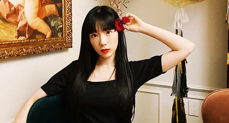 太妍突將長髮剪到鎖骨!「妹妹頭+黑髮」曝防疫心情:好像失業