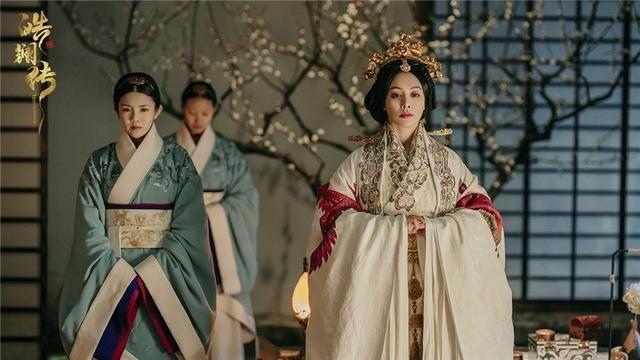 「她」17年前也演过赵姬!「吴谨言」挤视后夺主角疑遭批评「演技差」!