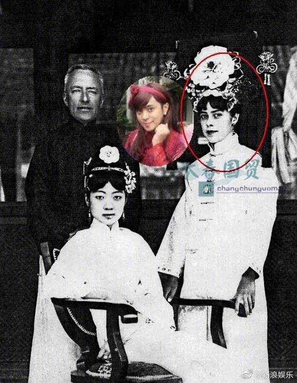 羅志祥撞臉「末代皇后的老師」!對比照曝光 網笑瘋:99%相似!