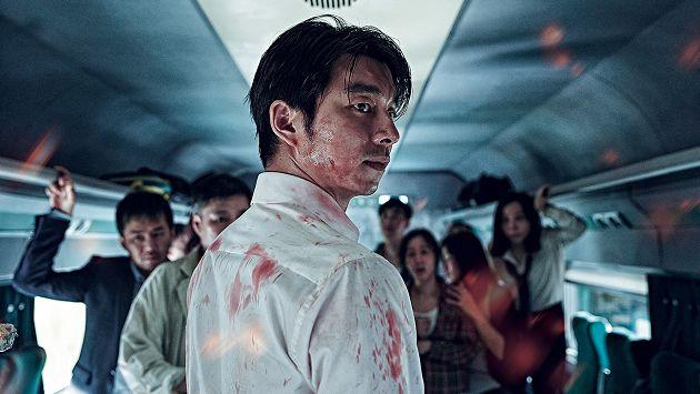 《屍速列車》回來了! 續集疫情已經無法控制 2版本海報曝光:劇情更失控