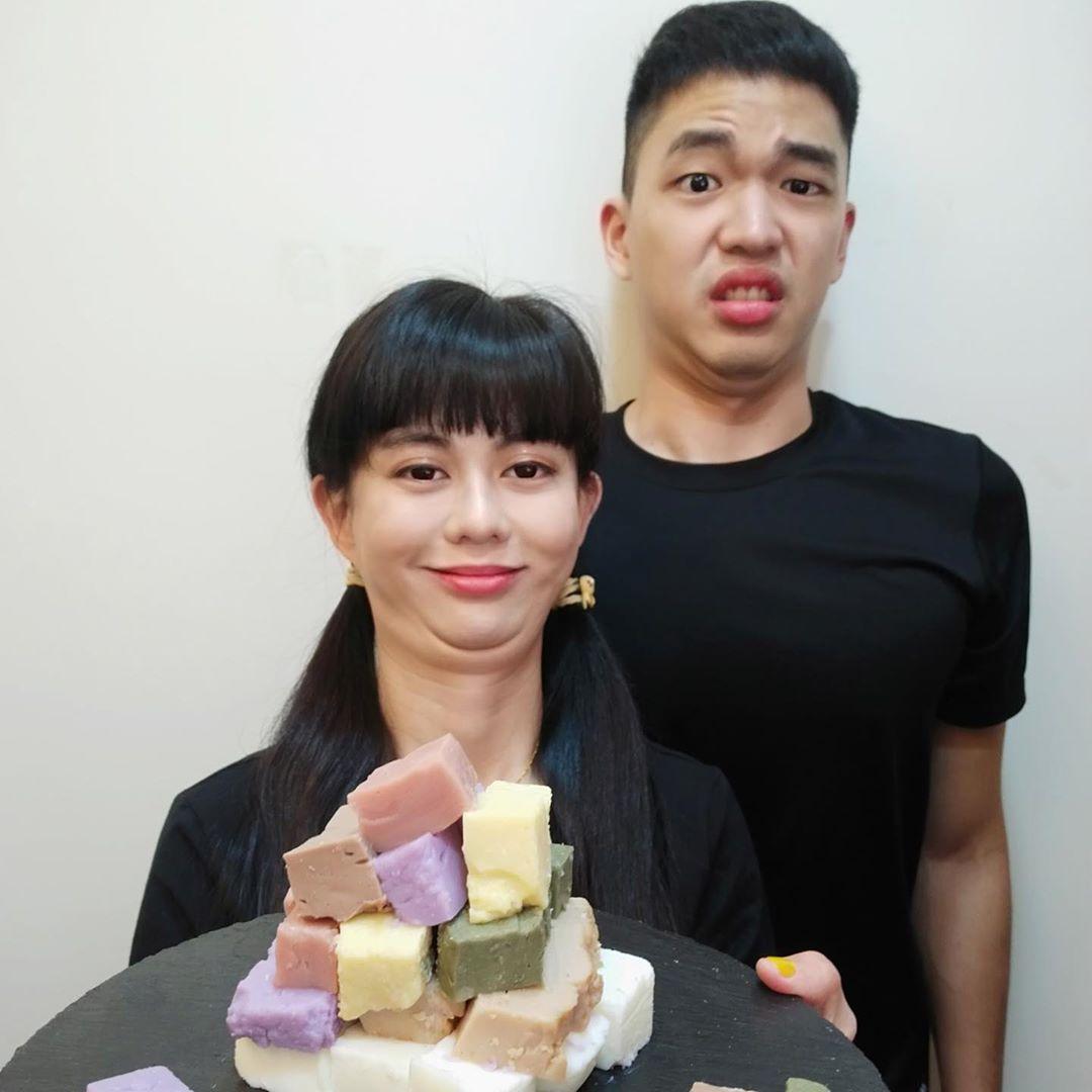 終於脫魯了?白癡公主「曖昧貼184cm鮮肉」 粉絲暴動:超級配
