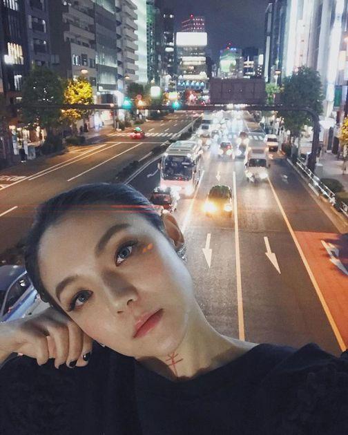 回台待產慘被罵!旅日女星「狠洗臉」酸民 :以生在台灣為榮