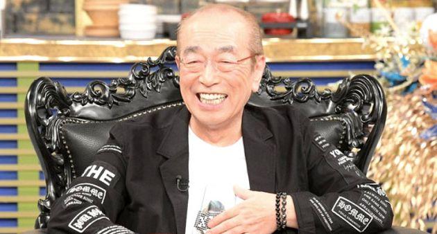 快訊/搞笑天王志村健「不敵武漢肺炎」:享壽70歲