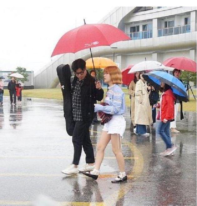 掰了「臉紅的思春期」!禹智潤「被歌迷跳過」歷史再被翻出