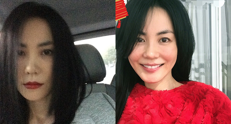 王菲「母女合照」曝光!「凍齡美貌」根本姊妹 網嚇歪:怎愈來愈美!
