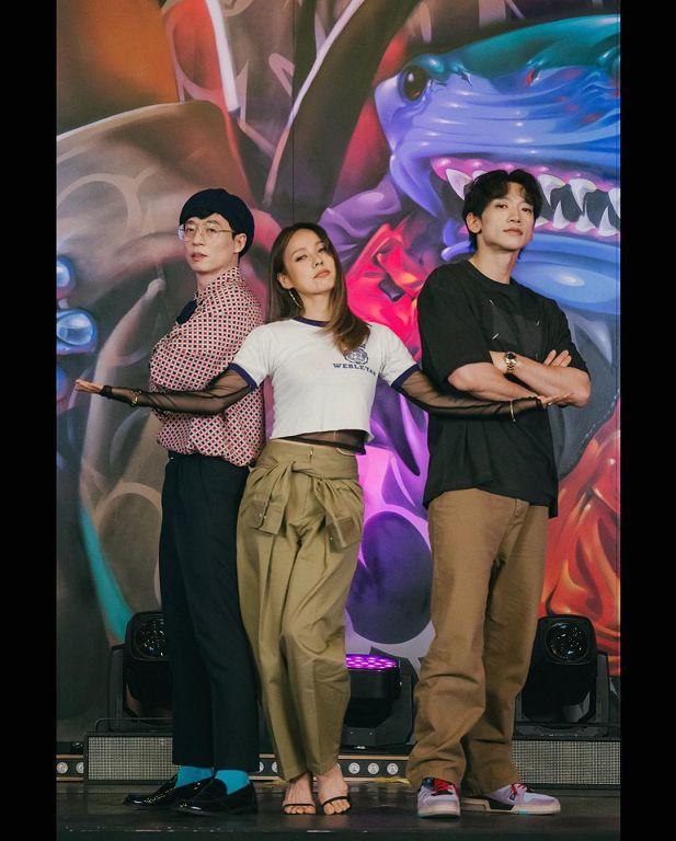 劉在錫、李孝利、RAIN「限定組合」再出道!出道日曝光:是美聲團體