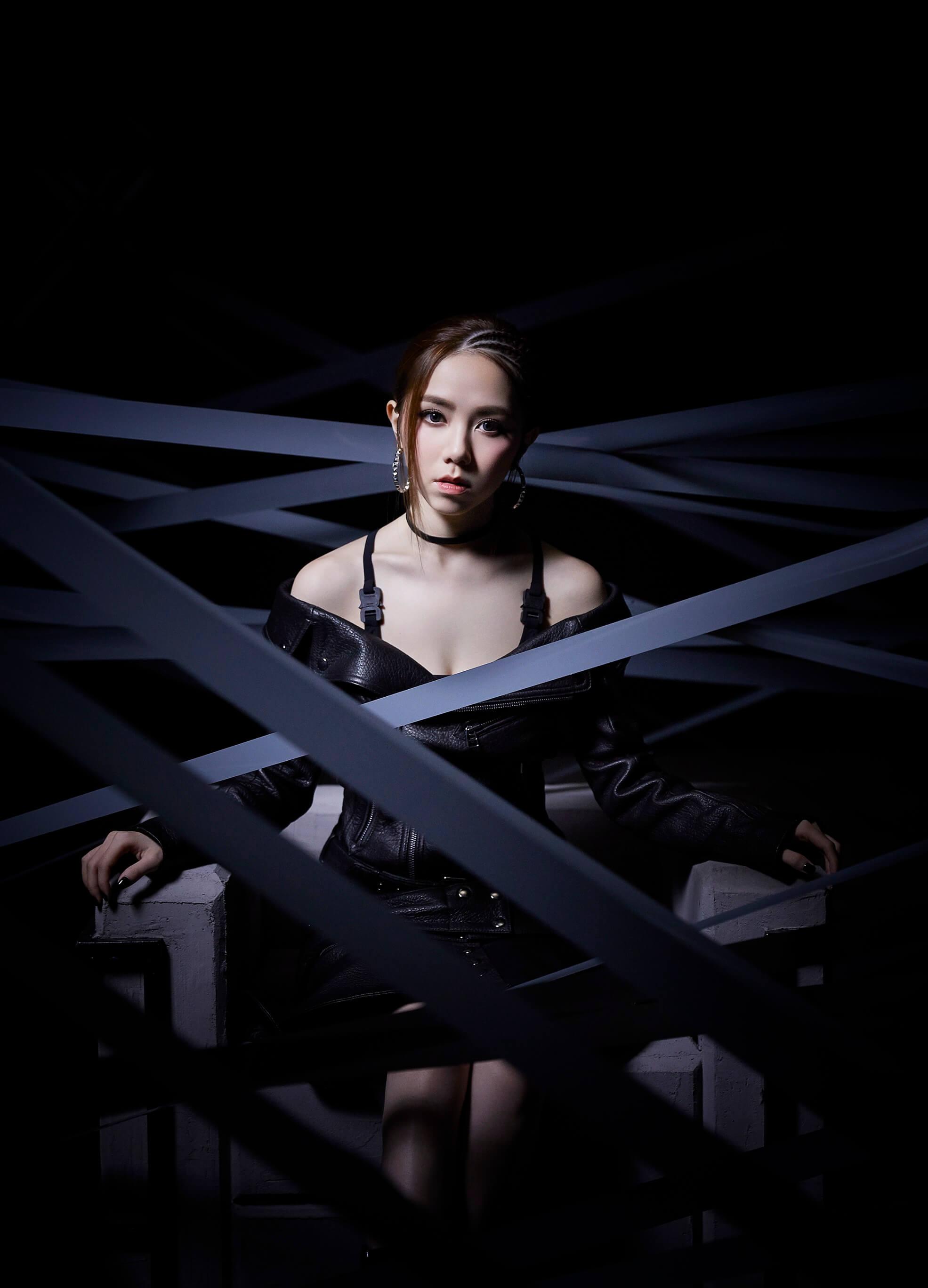 再創樂壇記錄!鄧紫棋「第三首歌破億觀看」:華語首位女歌手