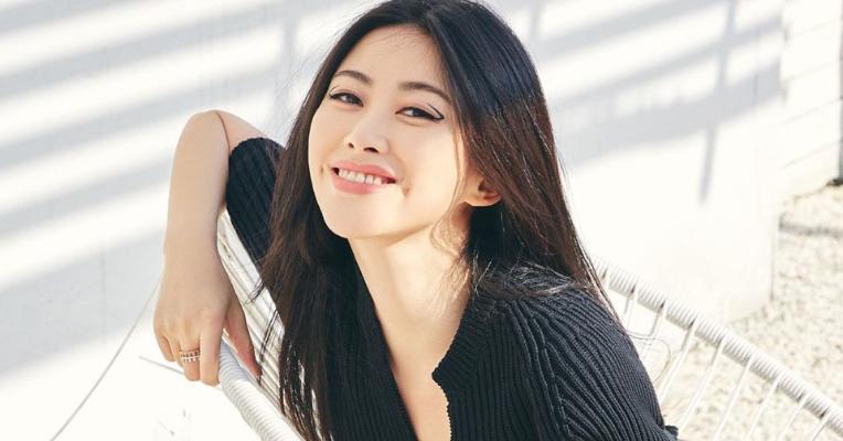 女星8度入圍「全球百大最美臉孔」!曾合作劉德華、鞏俐 家鄉卻沒沒無聞