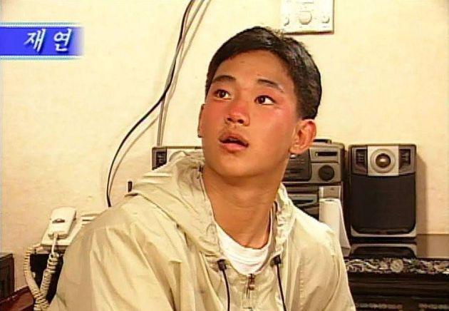 金秀賢「跑龍套」舊照曝光!「奶油肌」消失 網全看傻:整形了嗎?