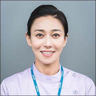 朴行子(張英南 飾) 醫院的護士長,有著「拯救患者是首要」的鮮明的職業意識。個性細心的她也是一位「超級完美主義者」。