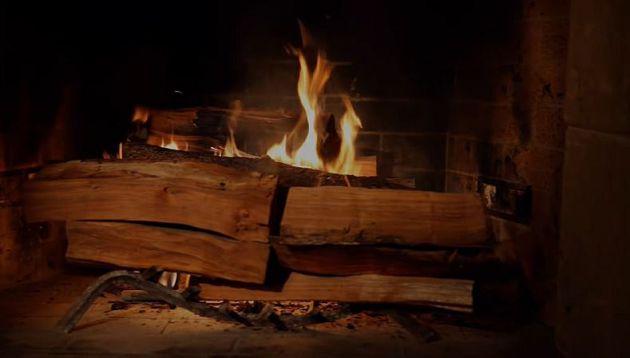拍了2年花百萬!Netflix「1小時燒木頭」爆紅 網:夏克立在康熙炫過
