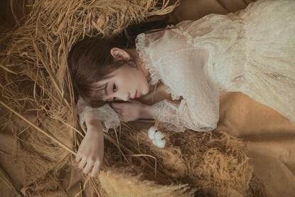 樂天女孩「歌唱擔當」李若潼Tanya 個人首張單曲《玩偶》全面數位發行!