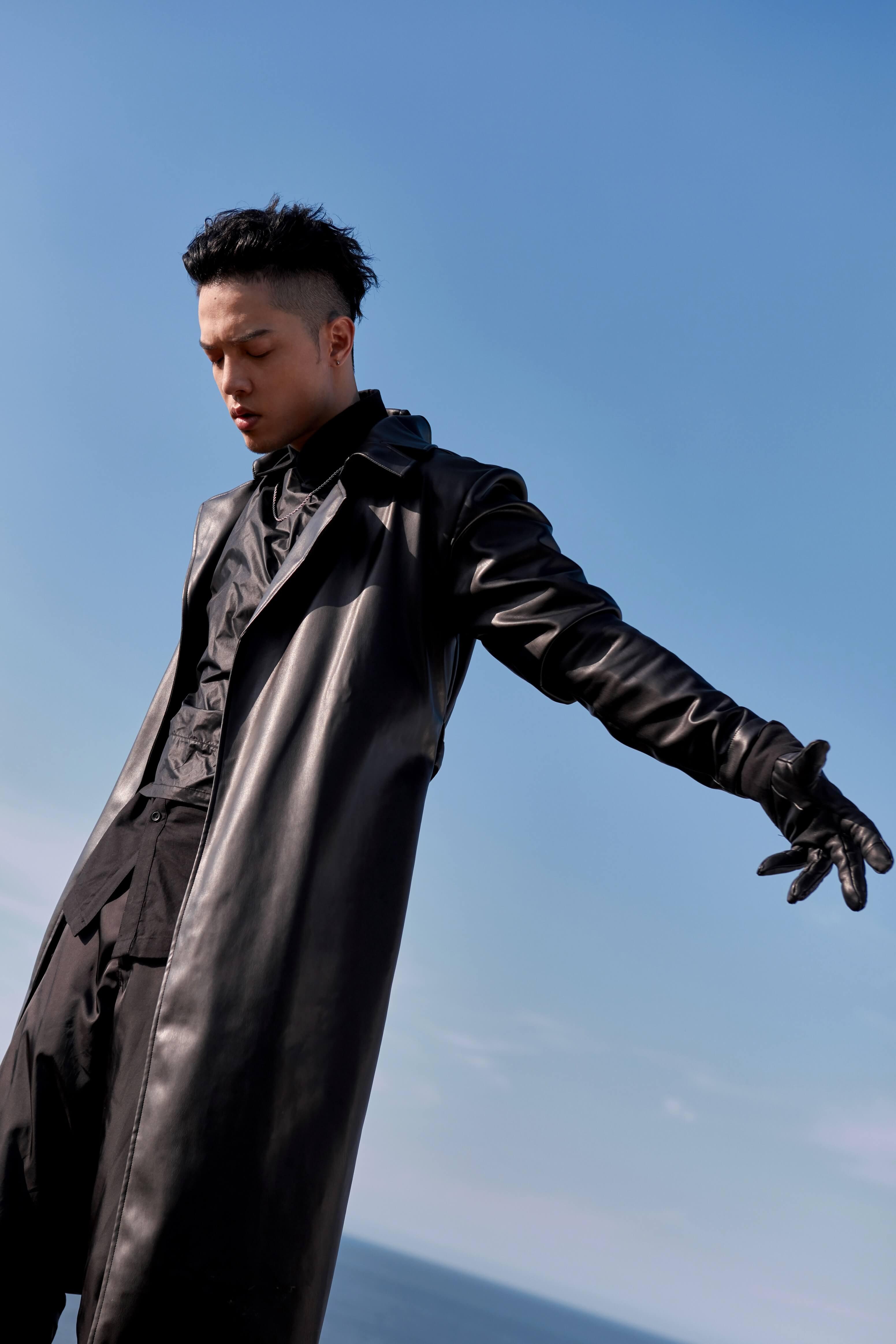 J.Sheon「親自設計單曲封面」 笑稱:我把預算省給導演!