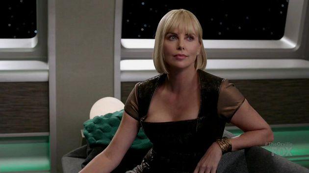 換莎莉賽隆來演!驚奇隊長「換頭P圖」網瘋傳 網:布麗拉森完全不行
