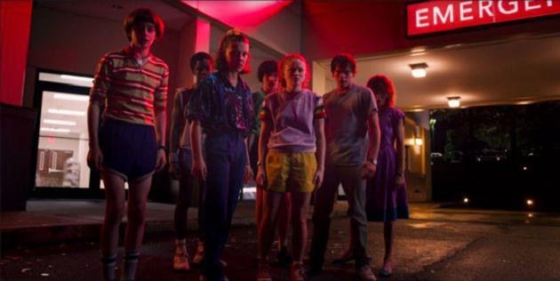 《怪奇物語》宣告推出第5季!杜夫兄弟透露:因為新冠狀肺炎
