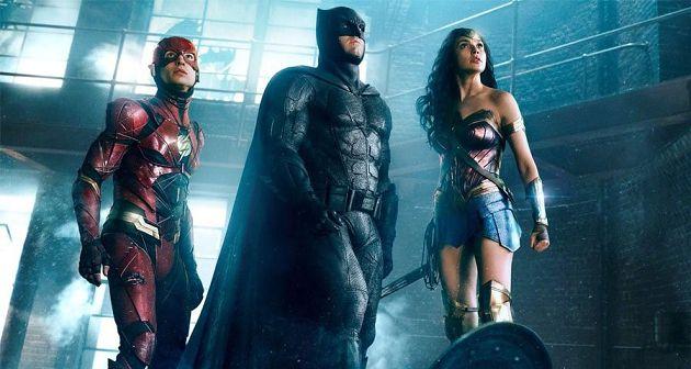 睽違3年!狠打臉不回鍋宣言 「班艾佛列克」證實演出蝙蝠俠